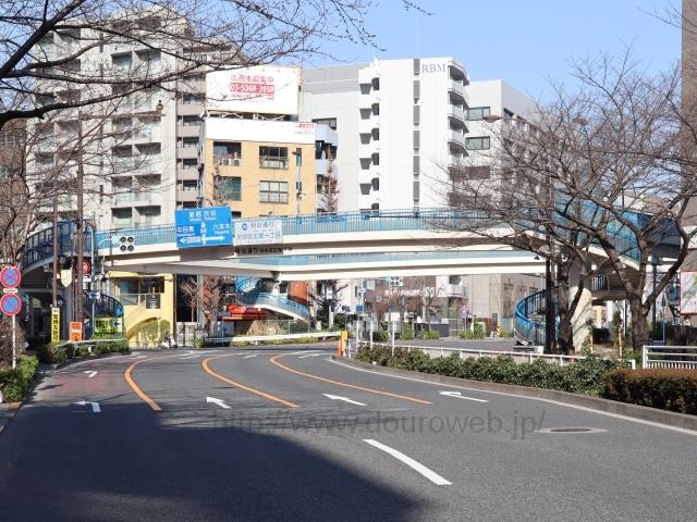 通り 明治 明治通り (東京都)とは